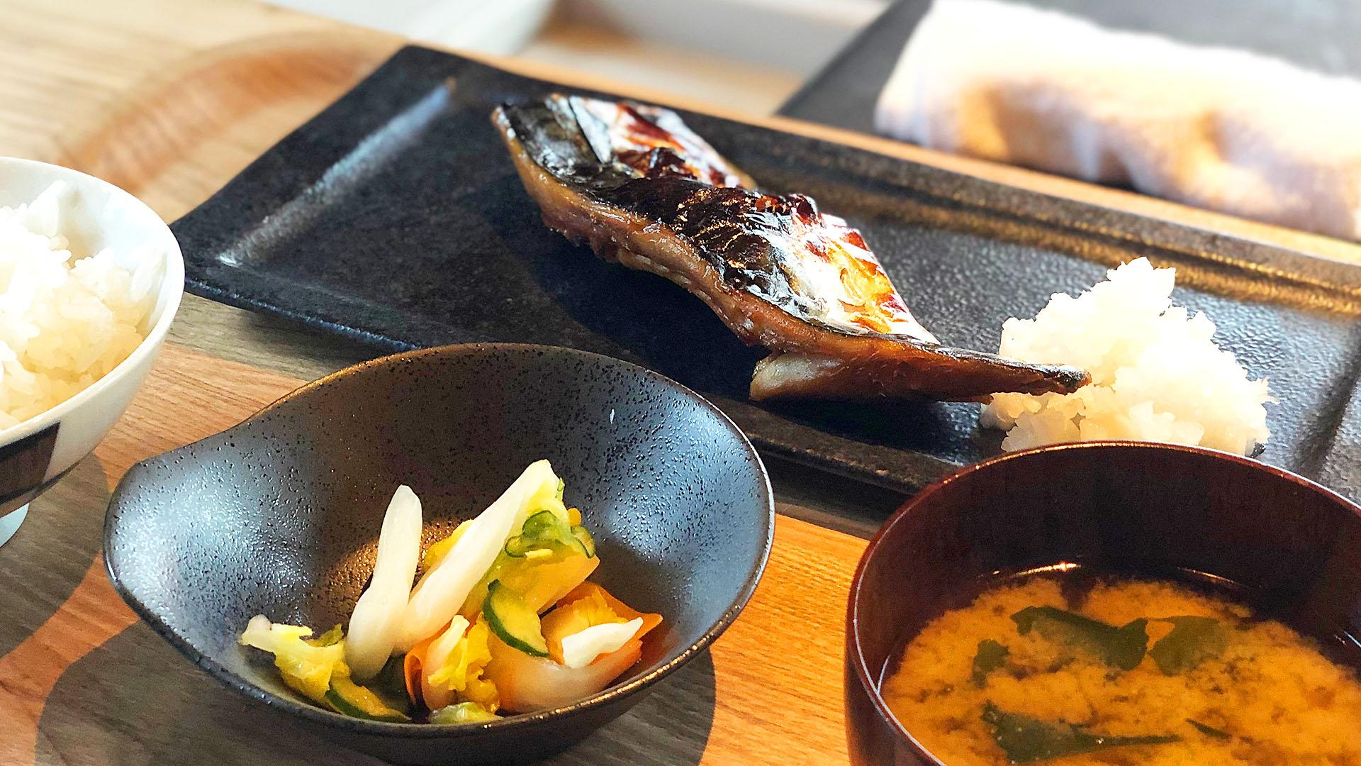 大阪・福島にニューオープン!古民家風オシャレ和食屋「臥薪」の絶品ランチ