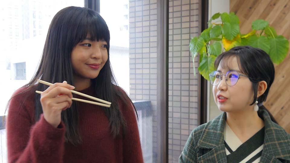 日本人でも知ってるようで知らない!? NGなお箸マナー「嫌い箸」
